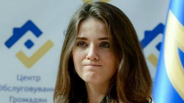Юлія Марушевська