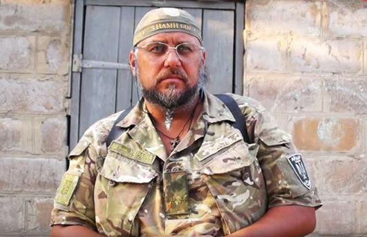 Микола Греков вважає недієвою офіційну блокаду Донбасу