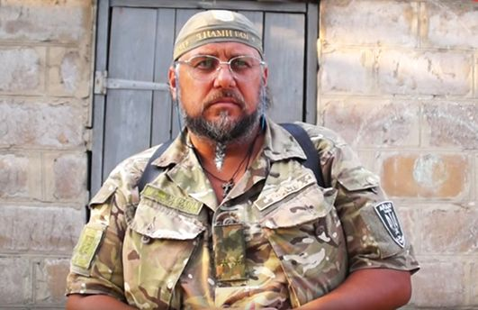 Николай Греков считает недейственной официальную блокаду Донбасса