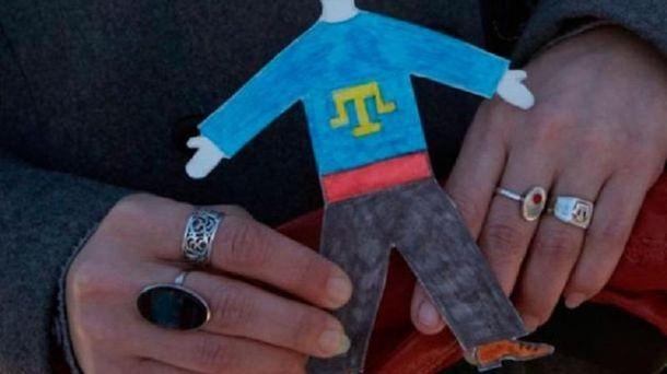Исчезновение крымчан