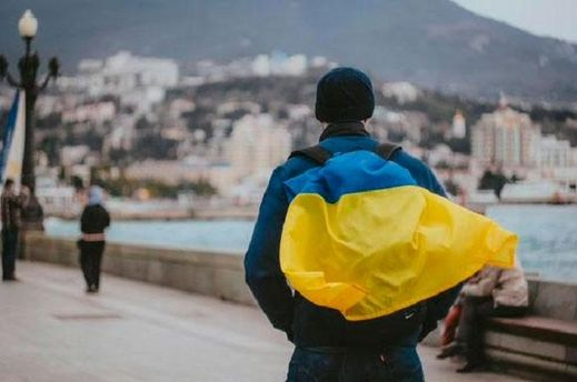 Украинцы в Крыму не должны терять надежды