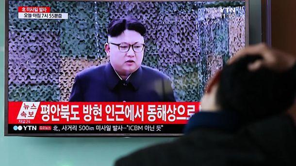 КНДР вкотре хоче налякати світ