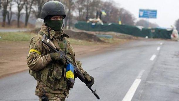 Україна блокує переміщення товарів на окупований Донбас
