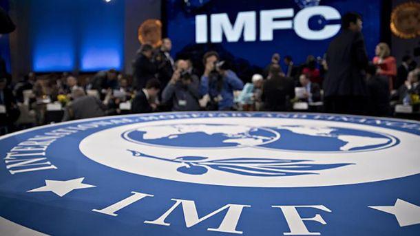 20 марта МВФ не будет рассматривать украинский вопрос