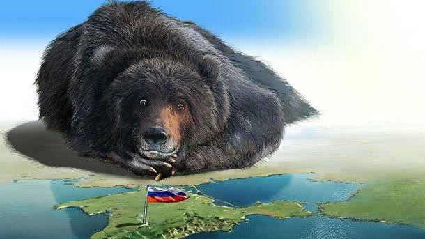 Итоги аннексии Крыма