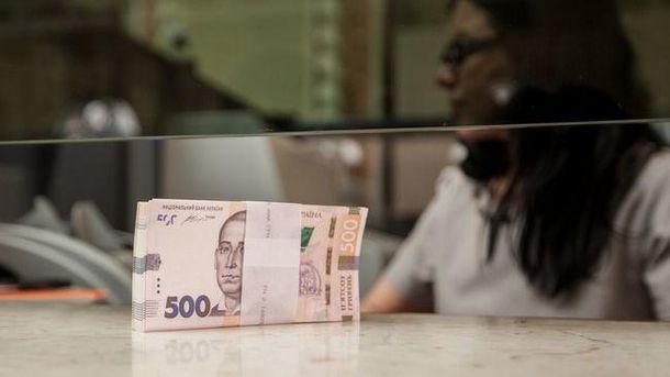 Сколько исков украинские банки подали против своих клиентов
