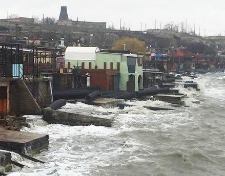 Керченський міст зазнав руйнувань