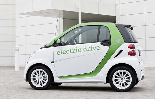 В Україні розвиток електромобілів - на високому рівні