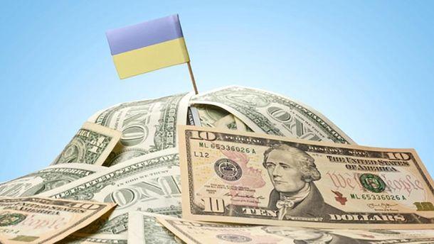 МВФ невдоволені кризою в Україні?