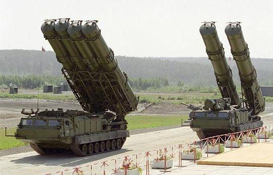 Ракетними системами Росія хоче облаштувати всі кордони