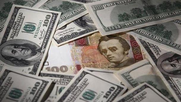 Курс гривні не зміниться від рішення МВФ