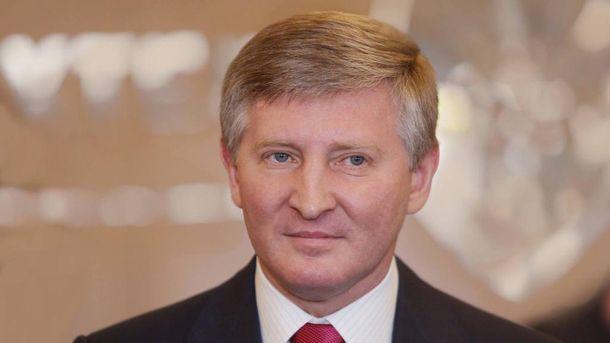 Ринат Ахметов по-прежнему самый богатый украинец