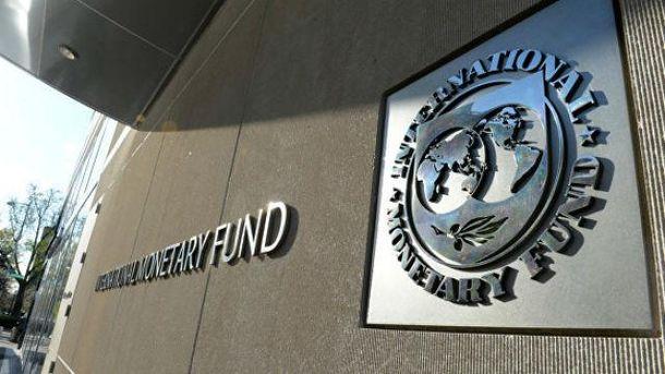 МВФ відклав транш на невизначений термін