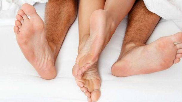 Де живуть найактивніші коханці?