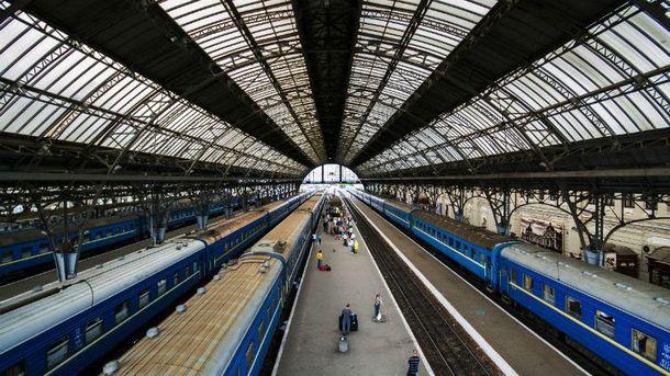Розклад руху додаткових потягів