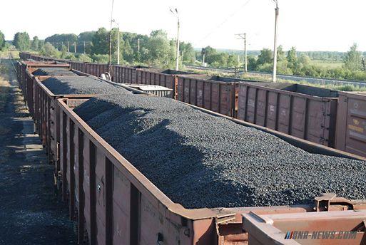 Где Украина будет покупать уголь?