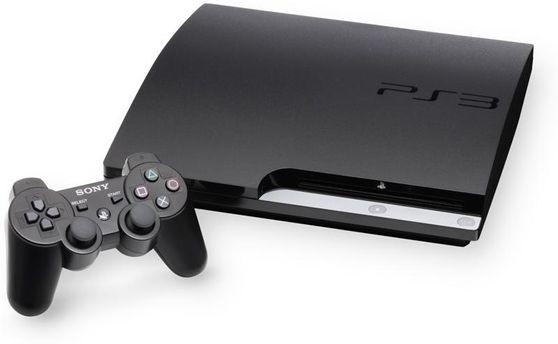 Sony закриває PlayStation 3