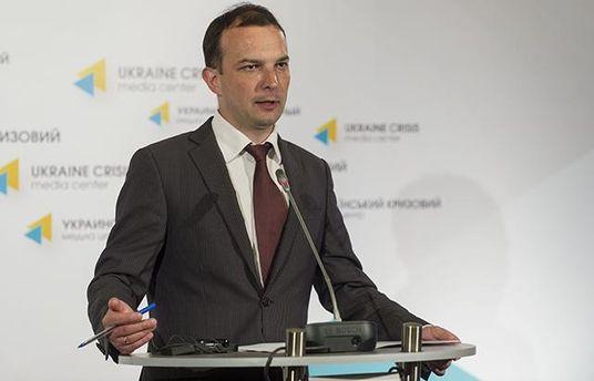 Соболев показал скандальную фальшивую постановление об аудиторе НАБУ