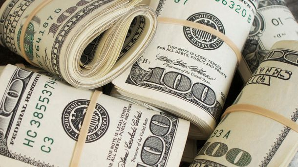 Одаренные деньгами