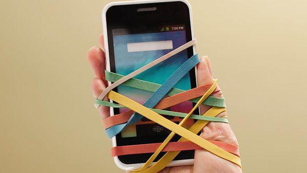 Як побороти залежність від смартфону: корисні поради