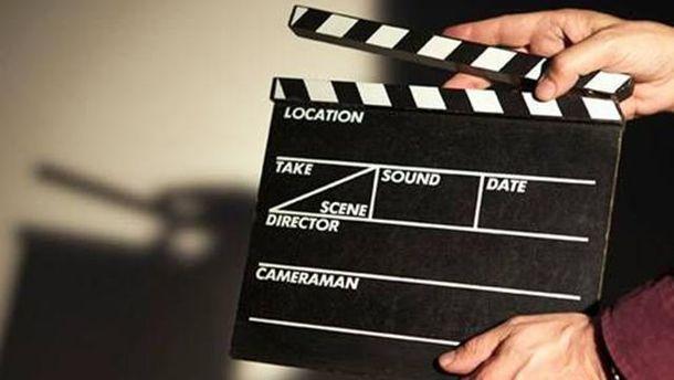 Скільки українських фільмів претендують на головну кінопремію країни