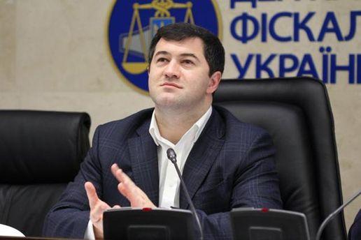 Насиров в очередной раз отметил готовность сотрудничать со следствием