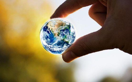 Человечество уничтожает планету