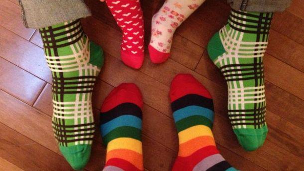 21 березня відзначають Міжнародний день людей з синдромом Дауна