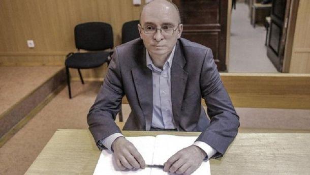 Микола Горохов