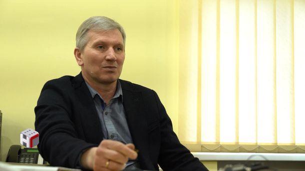 Вадим Майко