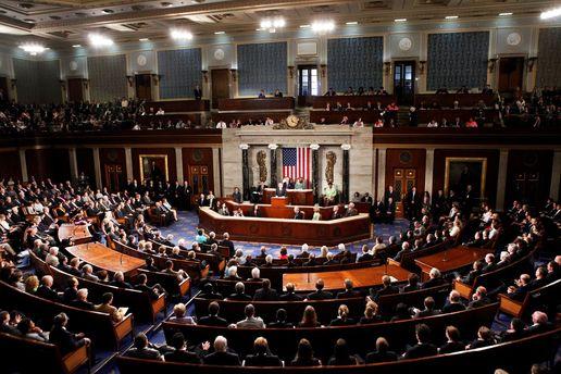 Американський Конгрес