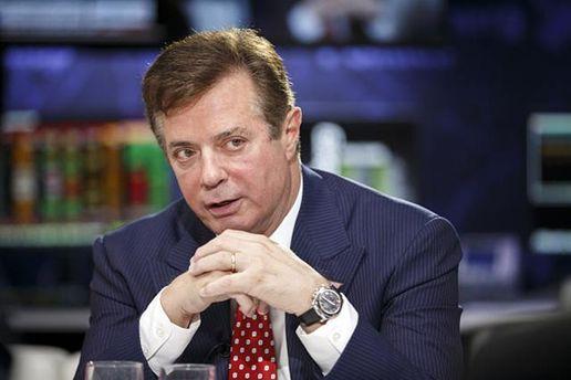 Манафорт работал на российского миллиардера в интересах Путина