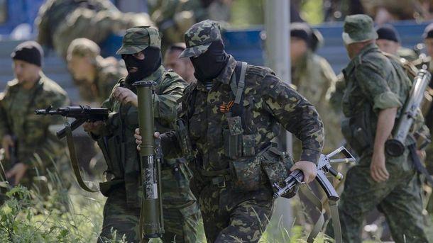 Украинские воины дали серьезный отпор пророссийским подразделениям на Донбассе