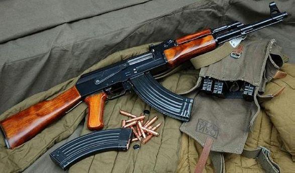 После окончания войны в Донбассе в Украине будет много нелегального оружия