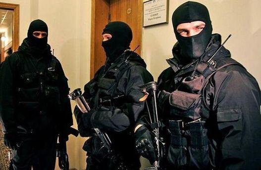 Правоохранители обыскали Клюева и окружение Януковича