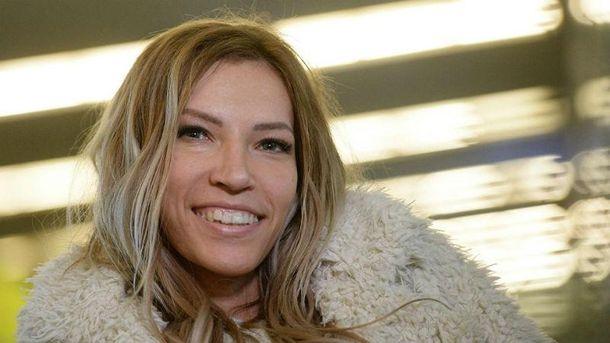 Юлии Самойловой запретили въезд в Украину