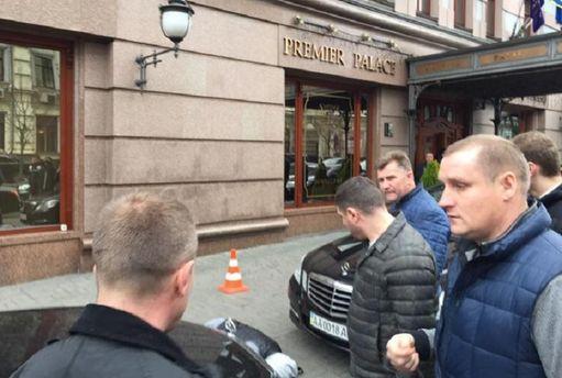 Вбивство екс-депутата Держдуми