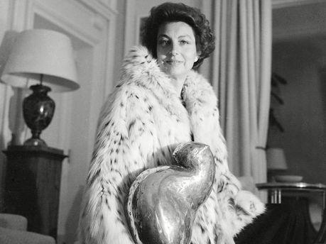 Ліліан Бетанкур стала найбагатшою жінкою