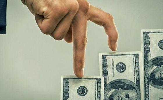 Доллар резко прибавил в цене