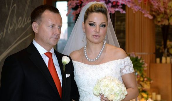 Мария Максакова имела отношения со штатным убийцей ФСБ