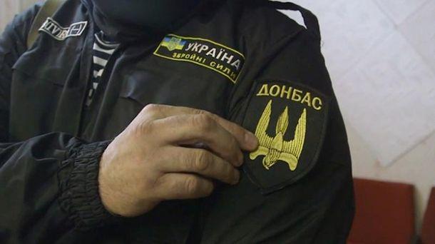 Поки немає інформації про участь Паршова у боях на Сході України