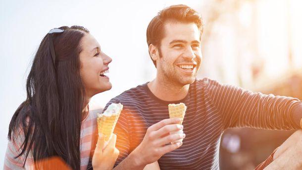 5 продуктів, які зроблять вас щасливими