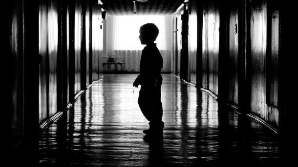 Детские смерти на Донбассе