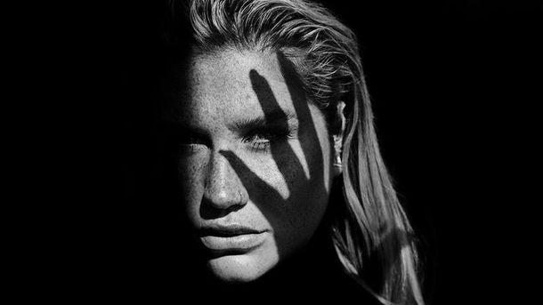 Співачка Kesha