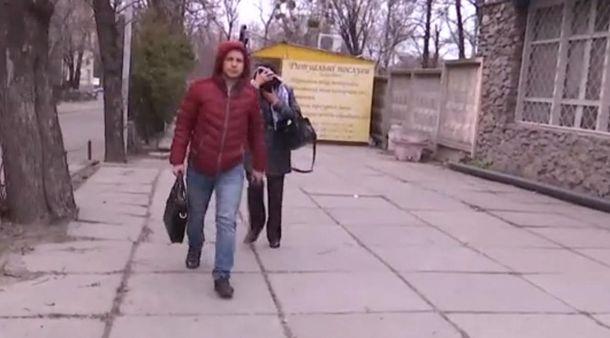 Мати Павла Паршова