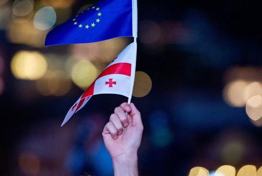 Грузины будут ездить в ЕС без виз