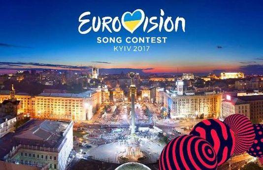 Украина с радостью примет на Евровидение-2017 участника из России, который не будет иметь проблем с законом