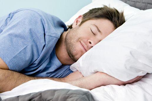 Продукти, які налаштовують на міцний сон