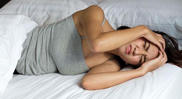 Як подолати головний біль