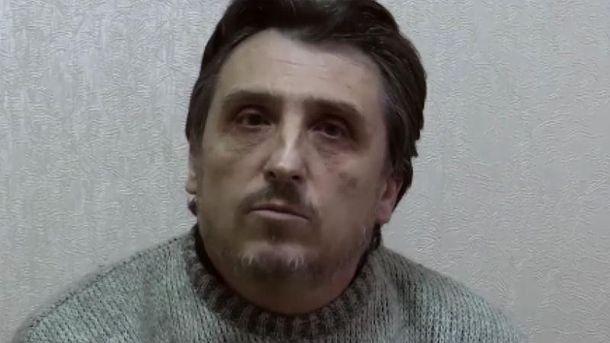 Блогер Геннадій Беницький